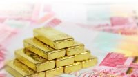 harga emas 24 karat, harga emas di pegadaian
