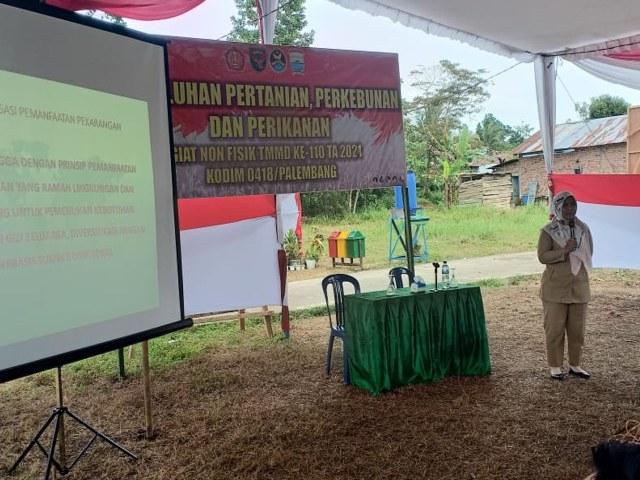 Mata pencaharian masyarakat kampung Jawi