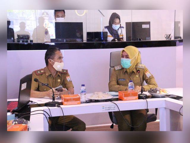 Sistem Informasi Perpakiran Palembang