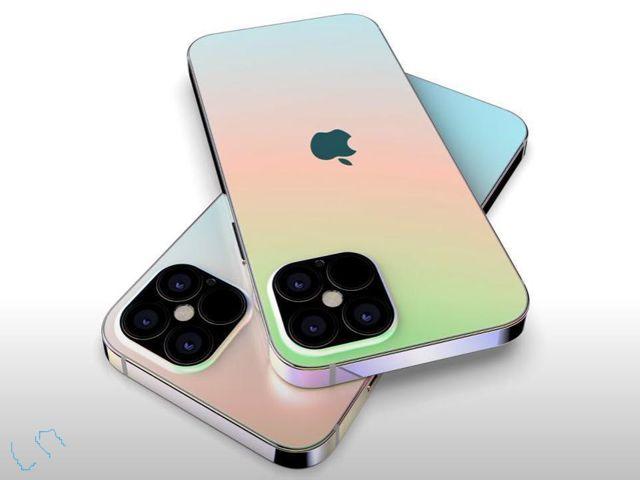 iPhone 13 Mampu Menyimpan File 1TB, Kelebihan iphone 13, produk apple terbaru
