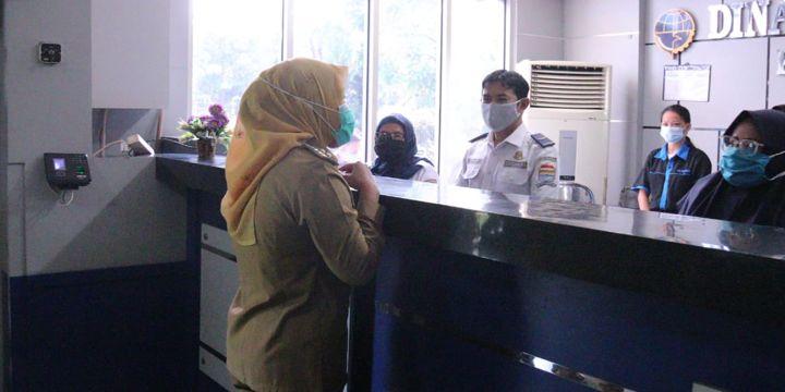 memberikan kenyamanan, pelayanan kepada masyarakat Kota Palembang
