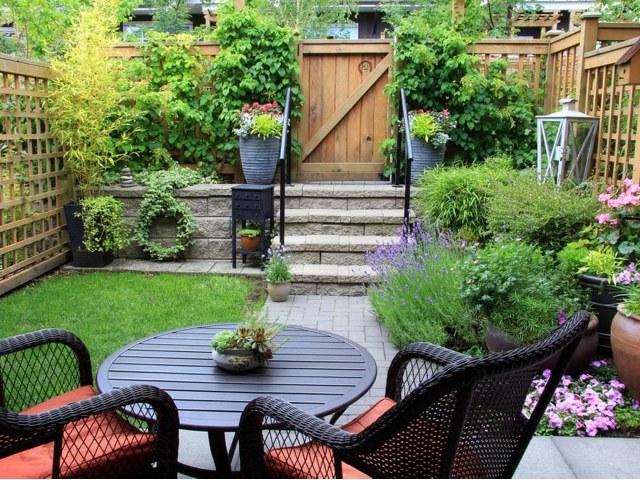 membuat taman di halaman rumah, membuat taman minimalis, tips membuat taman minimalis