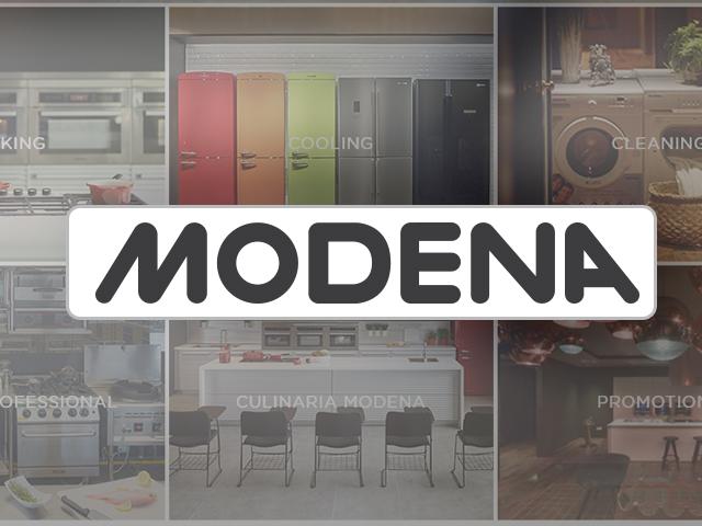 modena, produk modena, tentang modena