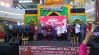 Festival Palembang Darussalam, budaya khas palembang, kuliner khas palembang