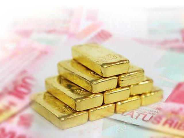 harga emas 24 karat