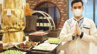 paket makan sepuasnya, Ramadan Room Delight