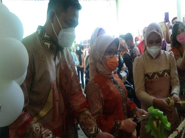 Klinik Kecantikan Puspita Palembang