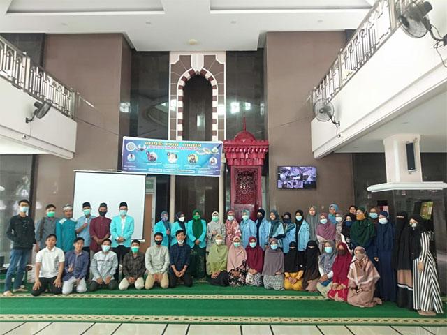 Kursus Singkat Pra Nikah, Masjid Nurul Huda