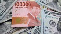 nilai tukar rupiah, momentum pemulihan ekonomi