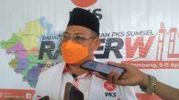 Program Kerja PKS Sumsel