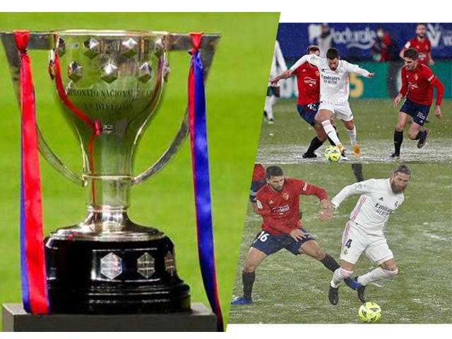 peluang ke puncak klasemen, klasemen liga spanyol