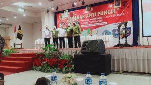 Seminar Anti Pungli di Kota Tegal