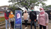 berbagi kebahagiaan dibulan ramadhan
