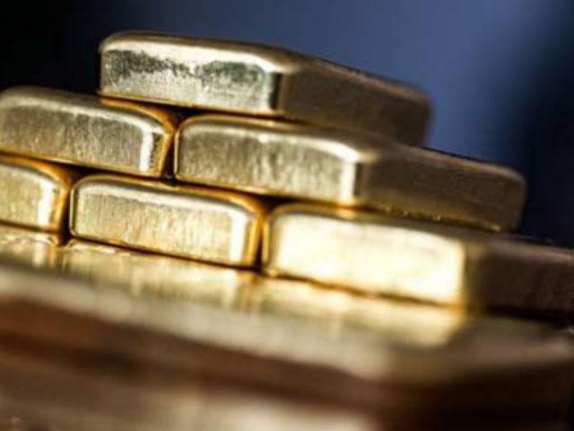 kenaikan harga emas