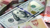 tensi geopolitik antara AS dan cina, nilai tukar rupiah