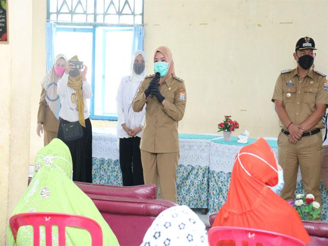 panti lansia harapan kita, Panti Sosial Lanjut Usia, Bujang Gadis Palembang, mengetuk hati masyarakat