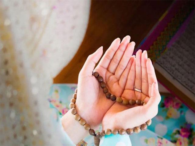 doa terbaik, berdzikir kepada Allah