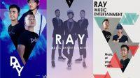 Grup band RAY Music Entertainment