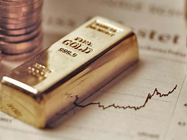 harga emas berjangka