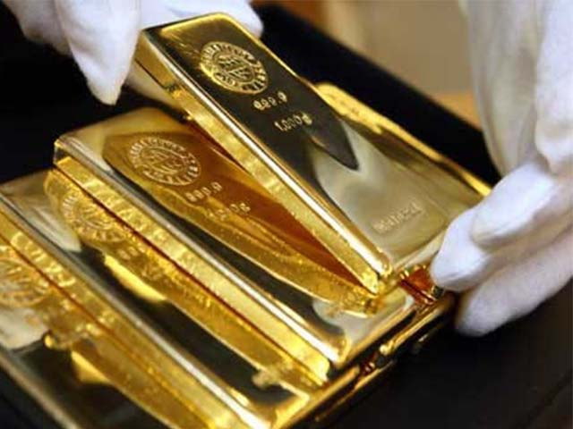 harga emas, data makro ekonomi