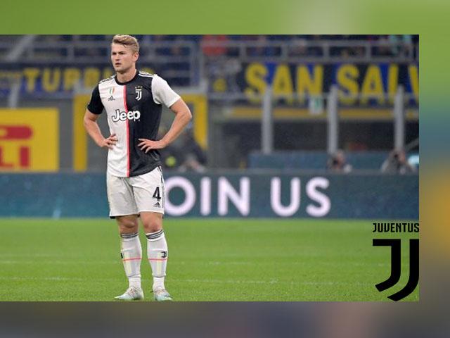 Juventus Amankan Peringkat Dua, de ligh berbenah jelang laga