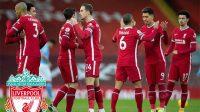 Liverpool Finish Empat Besar