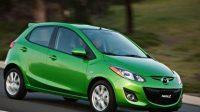 Generasi Baru Mazda2