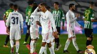 Real Madrid Gagal Pertahankan Gelar La Liga