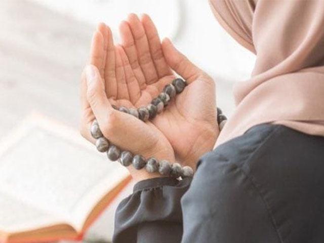 berdzikir kepada Allah, doa terbaik