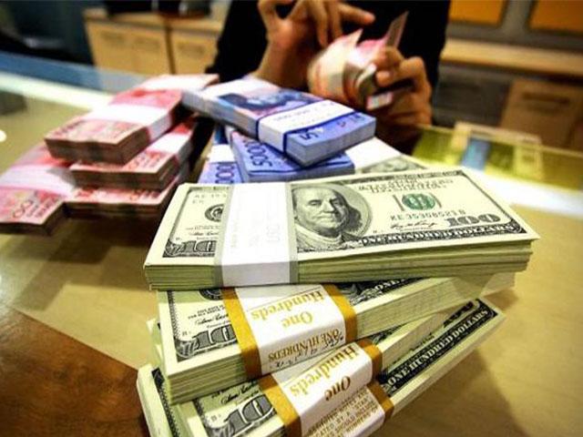 nilai tukar rupiah, pertumbuhan fundamental ekonomi