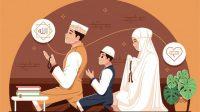 pelaksanaan Shalat Idul Fitri