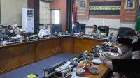 Pembahasan Raperda Kabupaten Muba