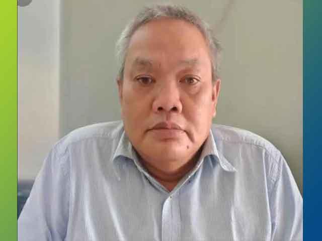 Korupsi Dana Hibah Masjid Sriwijaya