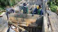 Pembangunan IPAL Komunan