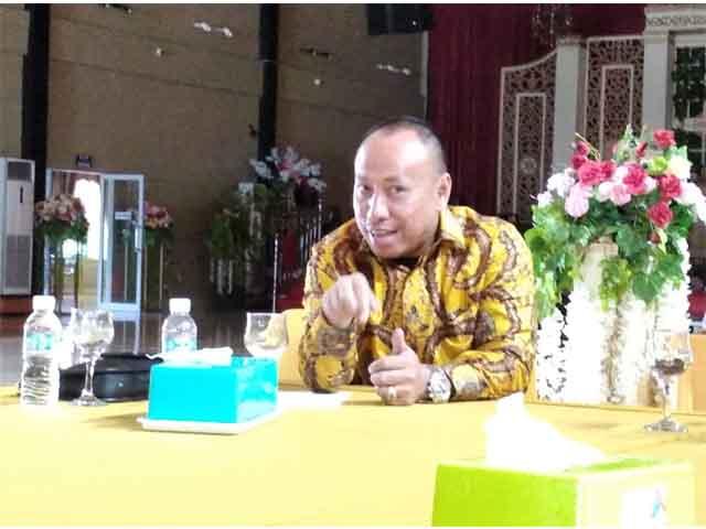 Tokoh Masyarakat, Pilwako Palembang