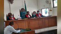 pembuktian di Pengadilan