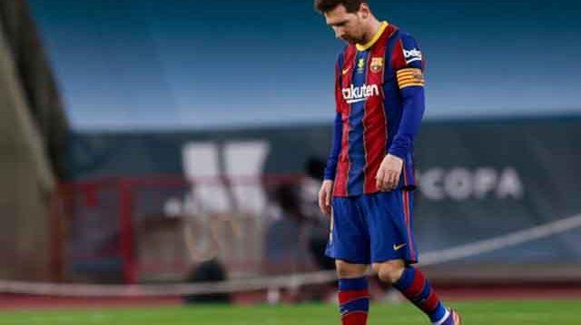 pemilik enam trofi Ballon dOr, menjadikan Messi pemain Inter Miami