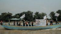 Rumah Pemotongan Hewan, Global Qurban ACT, ACT antar Daging Qurban