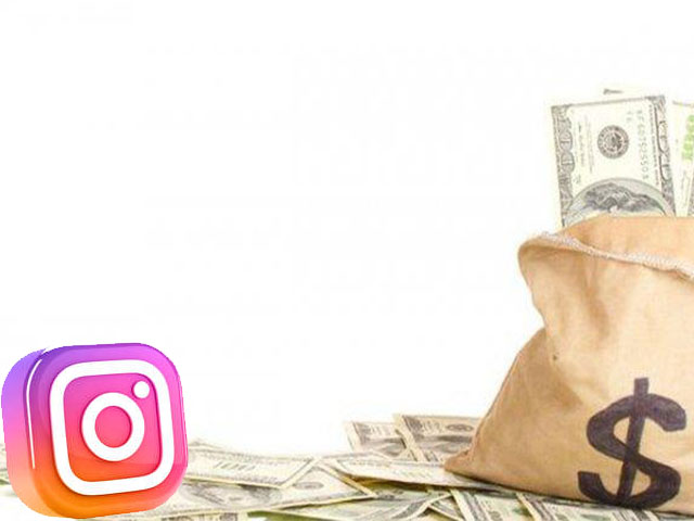 Cara Memperoleh Uang di Instagram