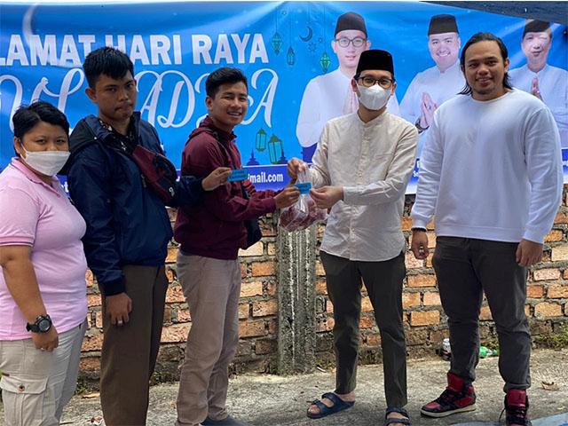 DPD PAN Kota Palembang