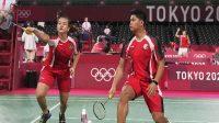 Olimpiade Tokyo 2020, ganda campuran indonesia, ganda campuran peringkat satu dunia