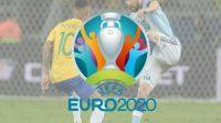 Final Copa America 2021