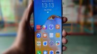 Huawei Luncurkan Smartphone P50