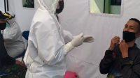 Pemeriksaan Tes Swab PCR