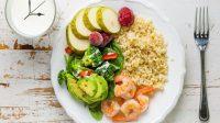 Menu Diet Sehat untuk Pemula