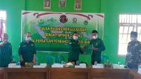 Nahkoda Sementara Partai Persatuan Pembangunan