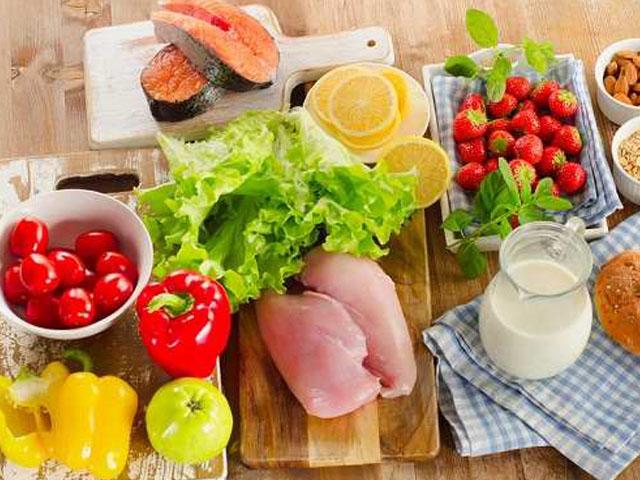 Turunkan Berat Badan, kunci diet sehat