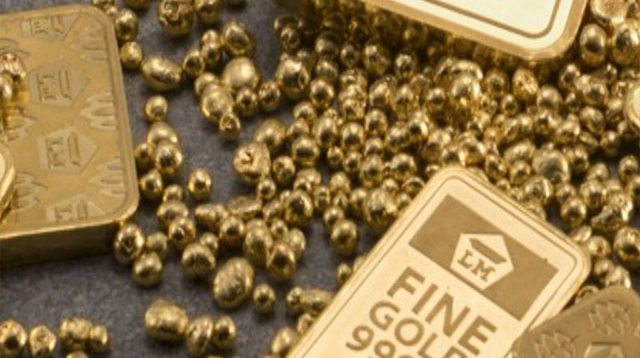 emas batangan 24 karat