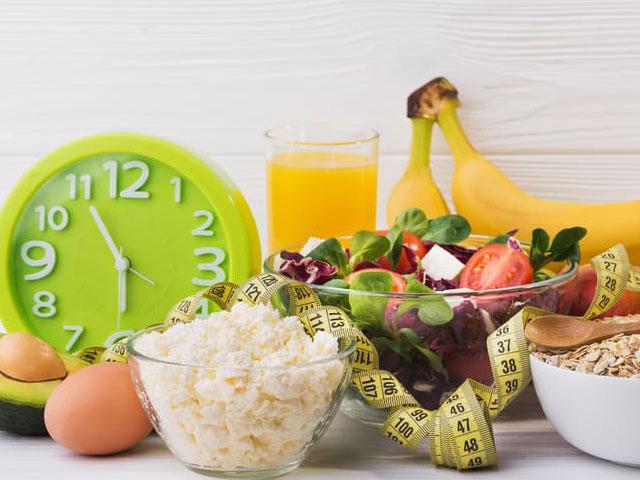 kunci diet sehat, Tata Cara Diet Sehat, Turunkan Berat Badan yang Ideal