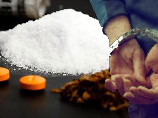 perkara kepemilikan narkotika